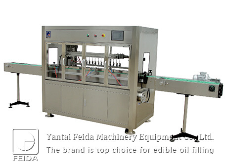 Air bottle-cleaning machine